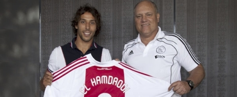 Ajax'a Yeni Gol Makinası