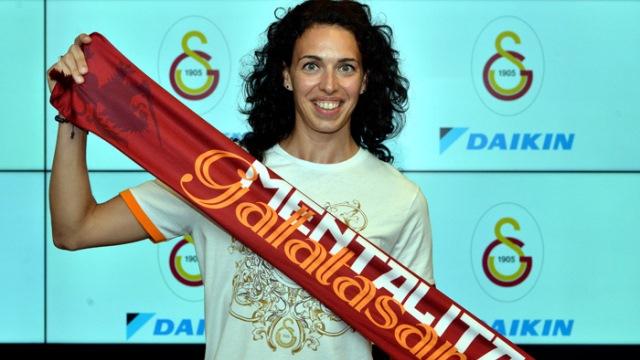 Galatasaray'a İtalyan geldi