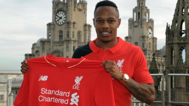 Liverpool'dan bir transfer daha