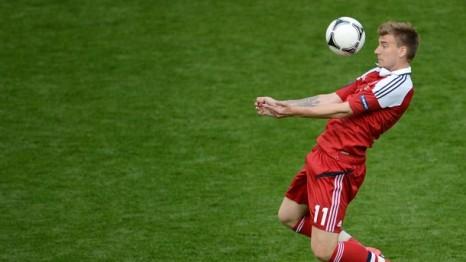 Bendtner'e Ceza Geliyor