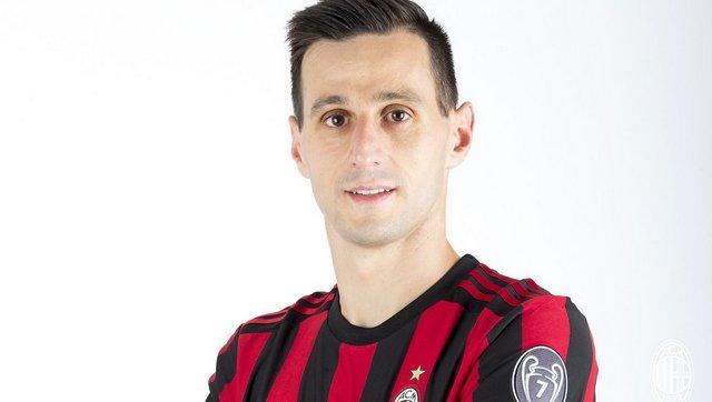 Milan'dan bir transfer daha!