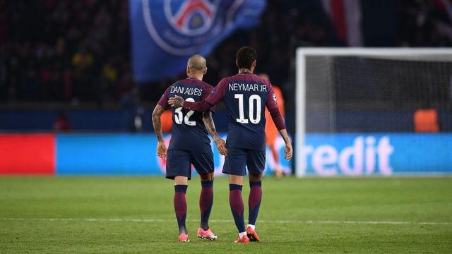 PSG ve Bayern garantiledi