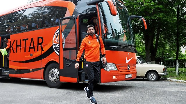 Fonseca, Başakşehir maçı öncesi konuştu