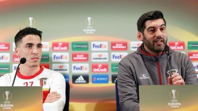 Fonseca: Daha zorlu maçlar gördük