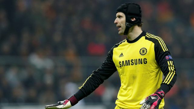 Cech ayrılmak istiyor ama...