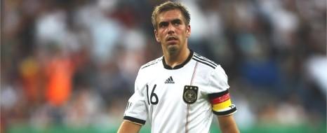 Almanlara Yeni Kaptan