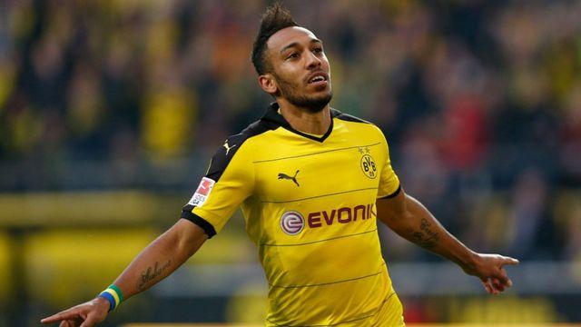 'Aubameyang'ın Bayern'e gitmesine izin vermeyiz'