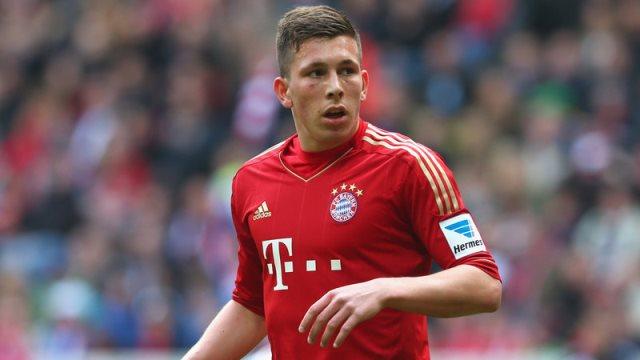 Bayern önce imzaladı sonra kiraladı