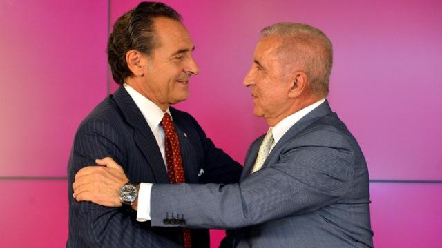 Aysal'dan Prandelli açıklaması