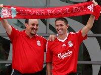 Liverpool Bombayı Patlattı