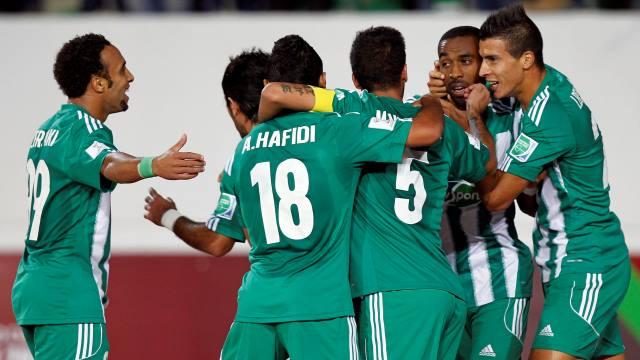 Fas'ta Dünya Kupası heyecanı