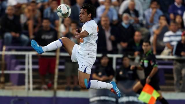 Olaylı maçta Cruzeiro fırsat tepti