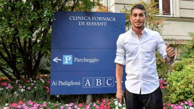 Juventus'tan bir transfer daha