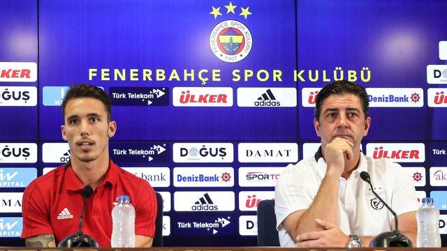 Vitoria: Topla oynamak ve gol atmak istiyoruz