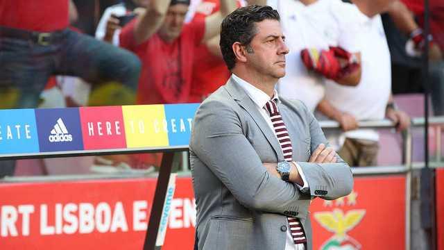 Vitoria: Fener az golle kaybetmeye çalıştı