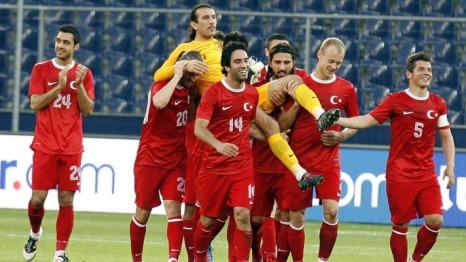 Rüştü: Öncelik Beşiktaş'ın