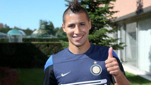 'Yeni logo, aynı Inter'
