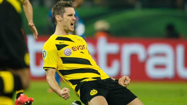 Dortmund'u tarihi gol güldürdü