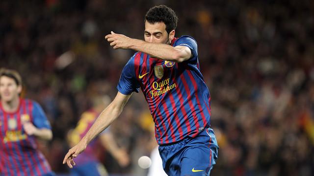 Barça'da 5 yıllık imza