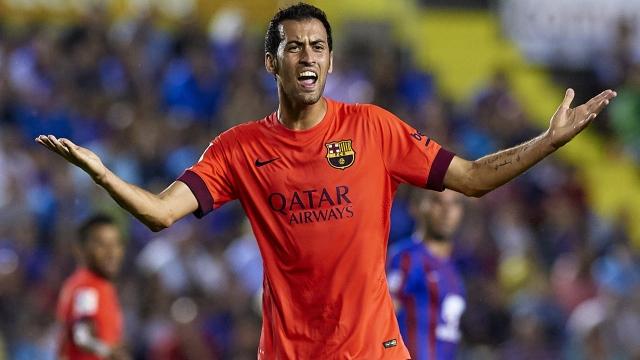Barça'da 4 yıllık imza