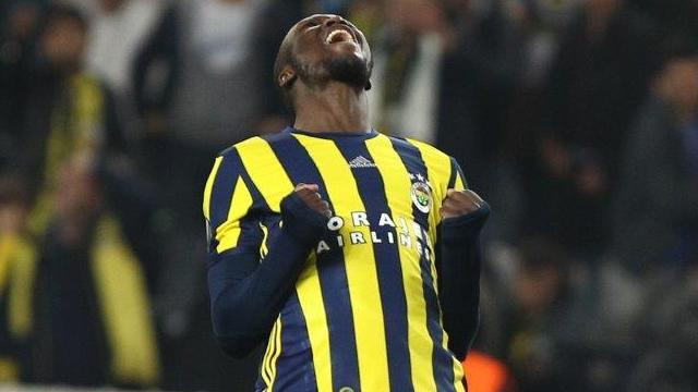 Fenerbahçe'ye Avrupa'da hüsran!