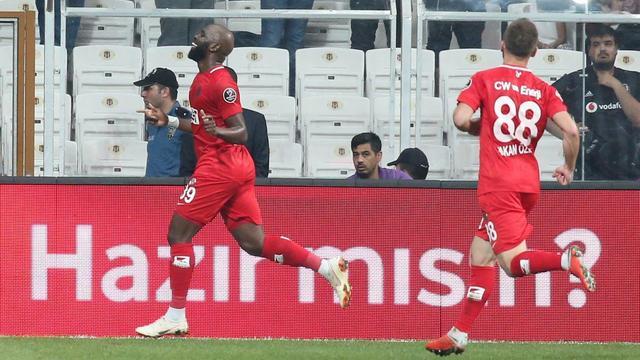 Antalyaspor - Rizespor maçının muhtemel 11'leri