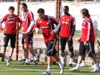 Sivasspor Sürpriz Peşinde