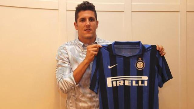 Inter yeni golcüsünü açıkladı