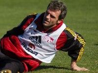 Gaziantepspor'da Sürpriz Transfer