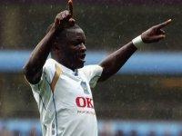 Inter Muntari'Yi Bekliyor