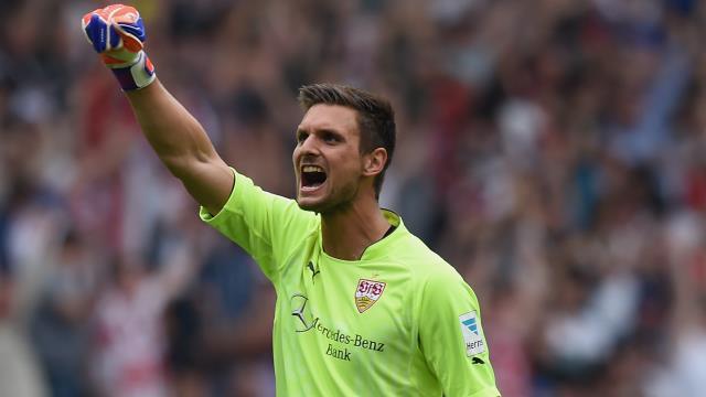 Bayern ilk transferini yaptı