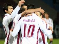 Trabzonspor, Çoştu. 5-0