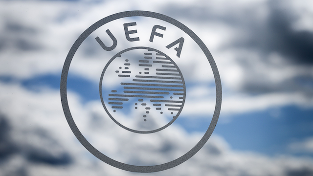 YARDIMCI: UEFA LİGLERİN OYNANMASINI İSTİYOR