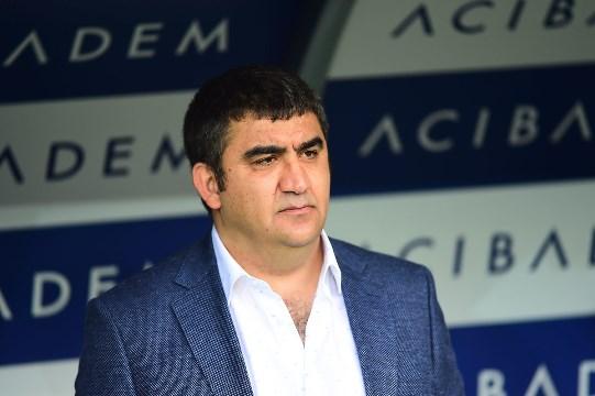 Fenerbahçe'nin başına geçecek mi?