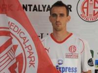 Antalyaspor'da Yabancı Transfer