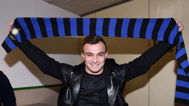 Inter'in ikinci bombası da imzaladı