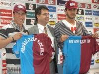 Trabzonspor'A 2 Genç İmza Daha