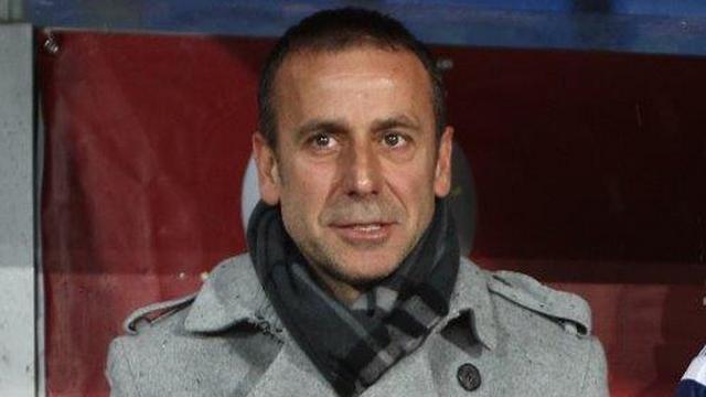 Avcı: Fenerbahçe'yi yenmek istiyoruz