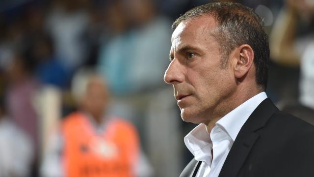 Abdullah Avcı: Galatasaray kupa takımıdır