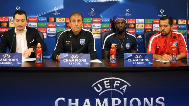 Avcı: Sevilla bizi ciddiye alıyor