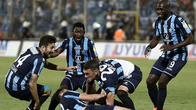 Süper Lig yolunda final belli oldu