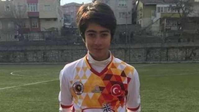Suriyeli genç yetenek Türk Milli Takımı'nda!
