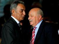 Trabzonspor'da Hakem İsyanı