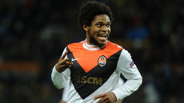 Messi misin be Luiz Adriano!