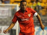 Sevilla'da Adriano Şoku!