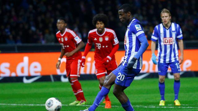Lewa'nın yerine Ramos geliyor
