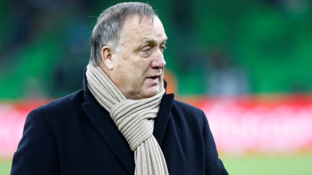 Advocaat: Birçok oyuncumuz sahada görünmedi