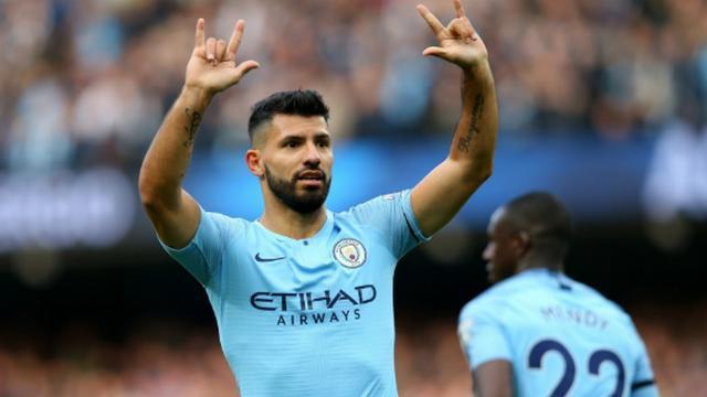 Man City'den tam 6 gol!