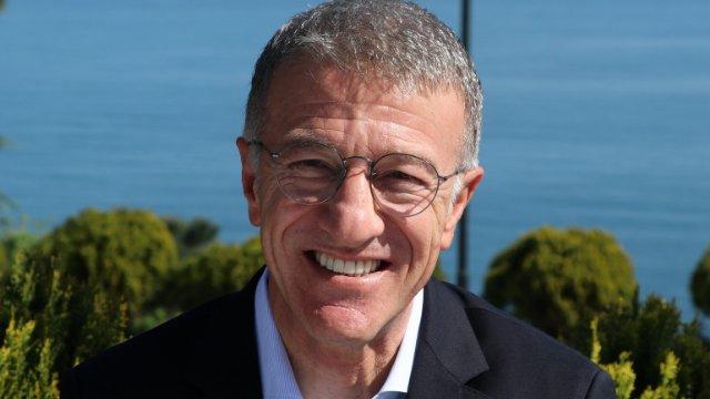 Trabzonspor'un yeni başkanı Ağaoğlu kimdir?