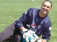 Ahmet Şahin: Yeni Sayfa Açtik